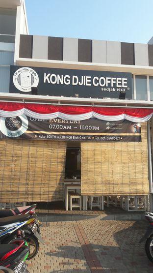 Foto 1 - Eksterior di Kong Djie Coffee Belitung oleh Perjalanan Kuliner