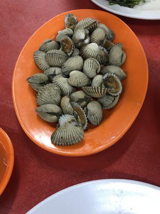 Foto review Gebang 49 Seafood oleh Kristaria Vidyanti 3