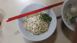 Foto 2 - Makanan di Mie Lezat Khas Bandung (Gang Luna) oleh Eat Drink Enjoy