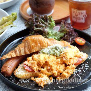 Foto 5 - Makanan di Pish & Posh oleh Darsehsri Handayani