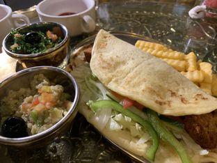Foto 3 - Makanan di Al Jazeerah Signature oleh Ana Farkhana