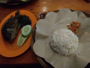 Foto review Ayam Goreng Nelongso oleh Laras H Lestari 1