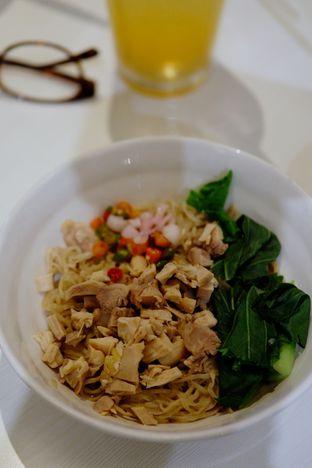 Foto review IWS Noodle & Cafe oleh Ig @Vanda_raniaarasya | Vanda S 1