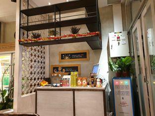 Foto 5 - Interior di Cafe MKK oleh Ratu Husnulliah