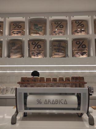 Foto 1 - Interior di %Arabica oleh Fita Paulin