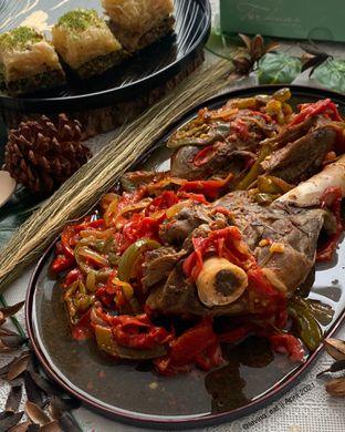 Foto 3 - Makanan di Warung Turki oleh Levina JV (IG : @levina_eat & @levinajv)