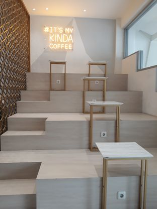 Foto review Kinda Coffee & Resto oleh Mouthgasm.jkt  8