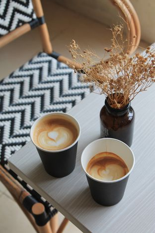 Foto review Coffee & Couple Cafe oleh Prido ZH 16
