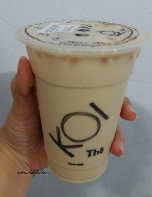 Foto 1 - Makanan di KOI The oleh Jenny (@cici.adek.kuliner)