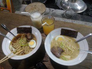 Foto - Makanan di Japan Ramen Nihon Maru oleh Nofan