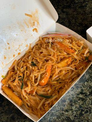 Foto review Larb Thai Cuisine oleh Isabella Chandra 4