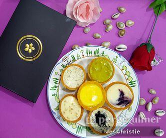 Foto Makanan di Ezo Hokkaido Cheesecake & Bakery