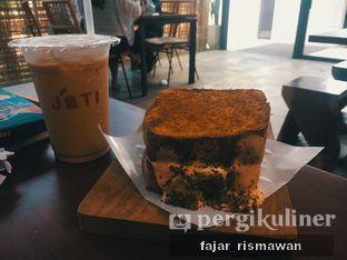Foto 3 - Makanan di Jati Kopi oleh Fajar | @tuanngopi