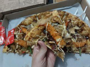 Foto 2 - Makanan di Pizza Hut Delivery (PHD) oleh Maissy  (@cici.adek.kuliner)