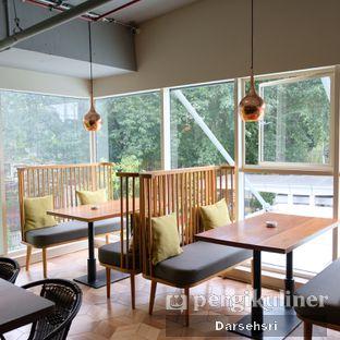 Foto 12 - Interior di Glosis oleh Darsehsri Handayani