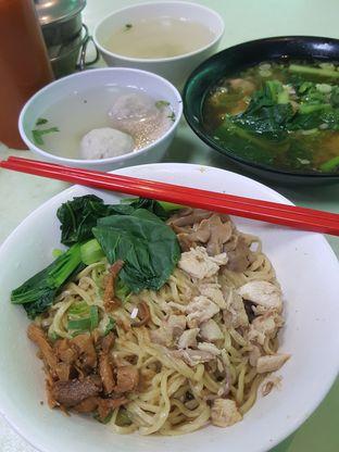 Foto 4 - Makanan di Bakmi Gang Kelinci oleh Stallone Tjia (@Stallonation)