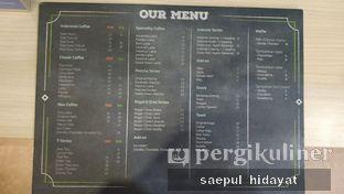 Foto 10 - Menu di Karamelo Coffee oleh Saepul Hidayat