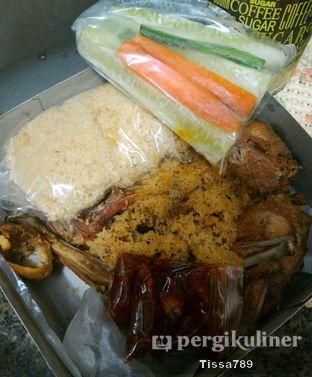 Foto 1 - Makanan di Ayam Goreng Mbok Berek Ny. Astuti oleh Tissa Kemala