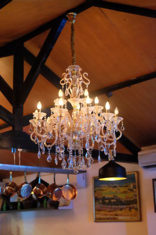 Foto 4 - Interior di Expatriate Restaurant oleh Novi Ps