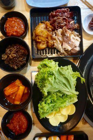 Foto 19 - Makanan di Yorichi BBQ & Shabu Shabu oleh yudistira ishak abrar