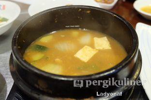 Foto 2 - Makanan di Myeong Ga Myeon Ok oleh Ladyonaf @placetogoandeat