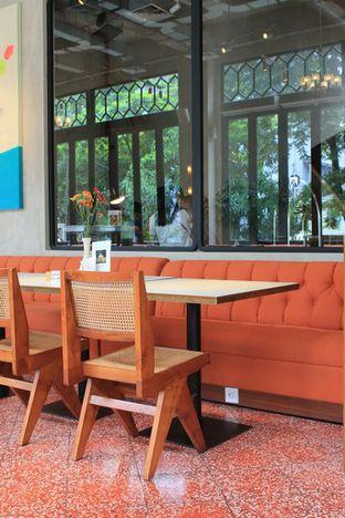 Foto 5 - Interior di Segundo - Hotel Monopoli oleh Prido ZH