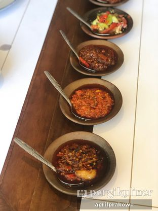 Foto 6 - Makanan di Agneya Terrace oleh feedthecat