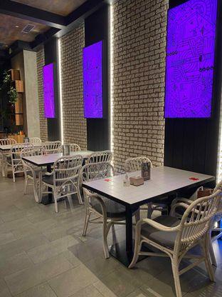 Foto review 7D Seven Days Kitchen & Bar oleh clown  7