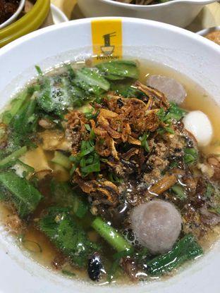 Foto 3 - Makanan di PanMee Mangga Besar oleh Maggie Chen