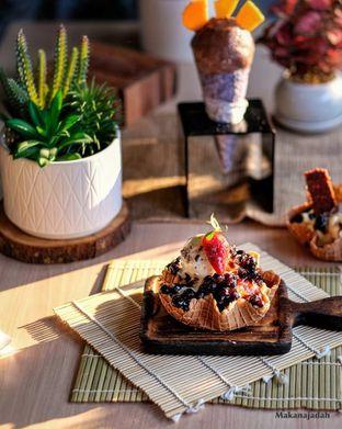 Foto 1 - Makanan di Orbit Gelato oleh Asiong Lie