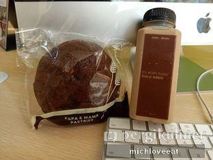 Foto 2 - Makanan di Papa & Mama Bistro and Coffee oleh Mich Love Eat