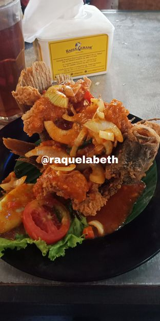 Foto 7 - Makanan di Radja Gurame oleh Raquel Elizabeth