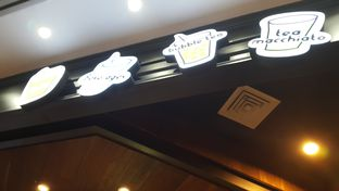 Foto review KOI Cafe oleh Windy  Anastasia 3