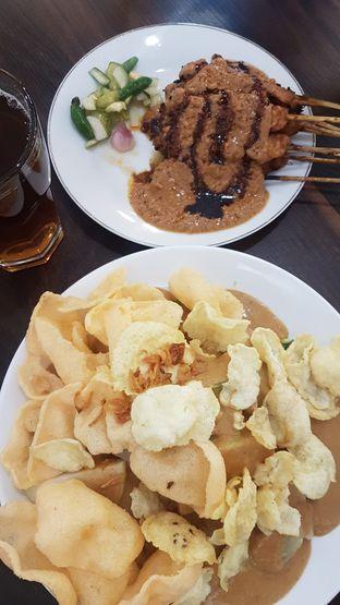 Foto 3 - Makanan di Gado - Gado Cemara oleh Lid wen