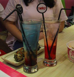 Foto review Chingu Korean Fan Cafe oleh Elvira Sutanto 1
