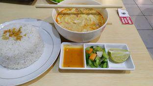 Foto - Makanan di Kedai Kopi Oh oleh Tristo