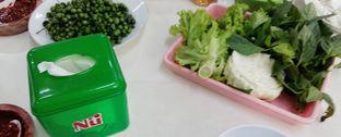 Foto 4 - Makanan(Lalapan ) di RM Asli Laksana oleh Inggie Sulastianti