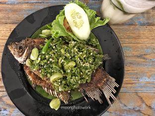 Foto 1 - Makanan di Radja Gurame oleh @jakartafoodvlogger Allfreed