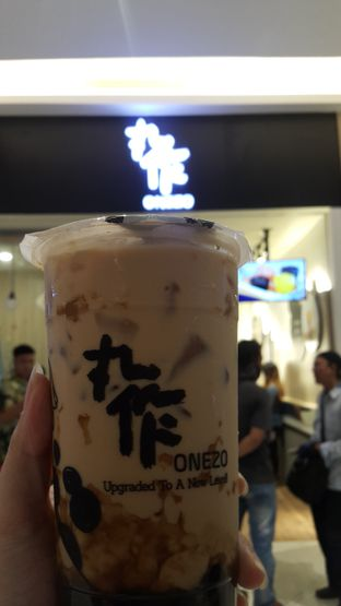 Foto 1 - Makanan di ONEZO oleh Stefy Tan