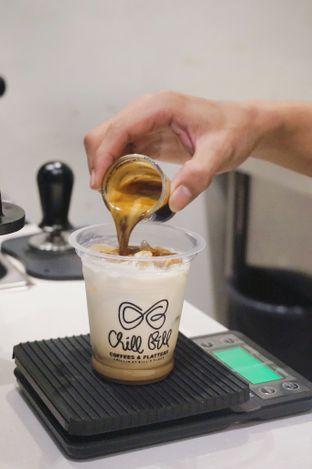 Foto 4 - Makanan di Chill Bill Coffees & Platters oleh yudistira ishak abrar