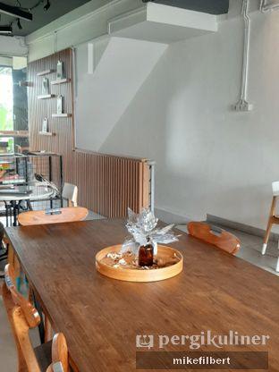 Foto 2 - Interior di Little M Coffee oleh MiloFooDiary | @milofoodiary