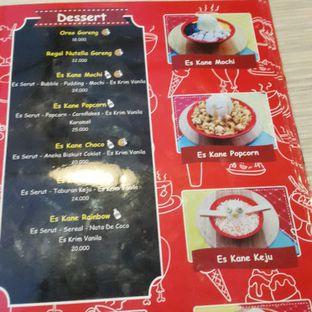 Foto 9 - Menu di Bakmi Kane - Noodle & Dessert oleh Winda Wijayanti
