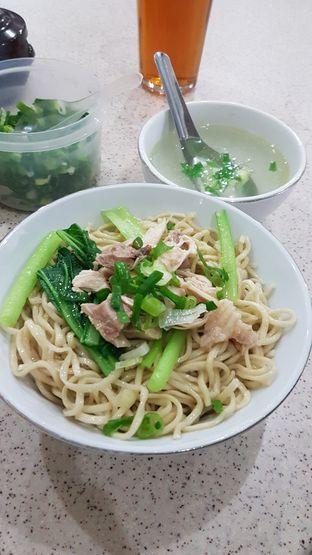 Foto 1 - Makanan di Bakmi Orpa oleh Lid wen