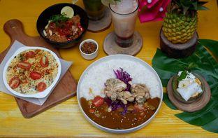 Foto 1 - Makanan di Onni House oleh Deasy Lim
