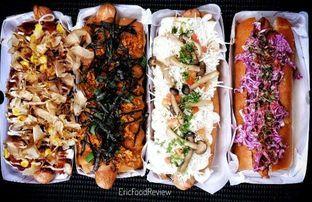 Foto 2 - Makanan(All 4) di Dogkyo oleh Eric  @ericfoodreview