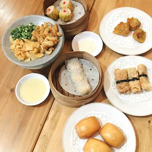 Foto 2 - Makanan di Chong Fen Dimsum oleh Jeljel