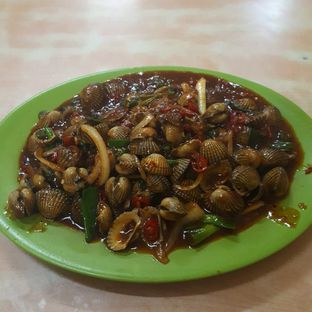 Foto 1 - Makanan di HDL 293 Cilaki oleh Yustina Meranjasari