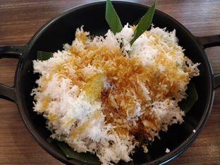 Foto 2 - Makanan(Cenil ) di Mama(m) oleh Marietta Boedianto