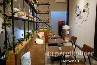 Foto review Sate Taichan & Ayam Geprek Bang Komeng oleh Darsehsri Handayani 6