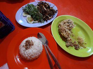 Foto review Nasi Uduk Ayam Kremes oleh Makan2 TV Food & Travel 1